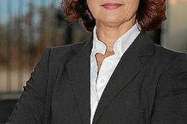 Bietet Beratung in Palma - auch in der Clínica Picasso - und in Hamburg an: Life- & Business- Coach Carmen Llanos-Ahrens.
