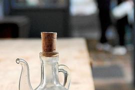 Spanien verbietet Ölkaraffen im Restaurant