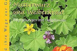Die Titelseite des Kräuterbuches.