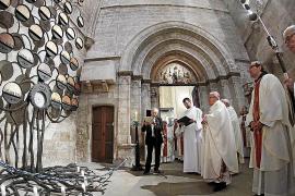 Abschluss des Gedenkzyklus für Junípero Serra