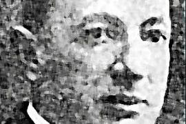 """Der Politiker Alexandre """"Tano"""" Jaume war der Großonkel von José Jaume. Er wurde 1937 hingerichtet."""