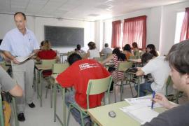 Balearen-Schüler nach Pisa auf den letzten Plätzen