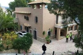 Schlag gegen Russenmafia auf Mallorca