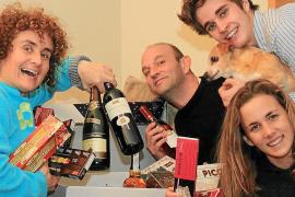 Wie eine mallorquinische Familie Weihnachten feiert