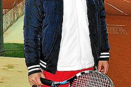 Seit 20 Jahren mit Nadal befreundet: Tomeu Artilles.