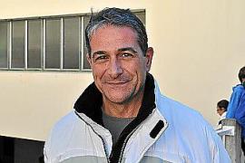 Toni Tomás ist Schulleiter von Nadals ehemaliger Schule.
