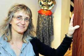 María Isabel Sancho hat das Museum in ihrem Elternhaus ohne fremde Hilfe aufgebaut.