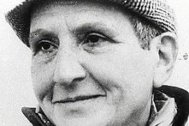 Die US-Dichterin Gertrude Stein verbrachte 1915/16 acht Monate in Palma.