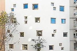 Hotel Balanguera, vier Sterne, 40 Zimmer, seit 2012.