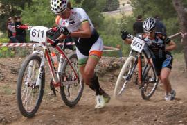 Hat einen steinigen Weg hinter sich: Marga Fullana ist im März wieder in den Hochleistungssport zurückgekehrt.