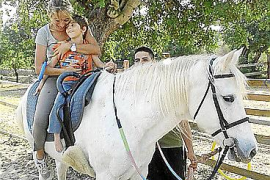 Reittherapie auf Mallorca zunehmend gefragt