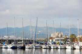 Nah bei Palma, Blick auf die Kathedrale und dem Meer zugewandt: Portitxol besitzt alle Zutaten für ein Hipviertel.