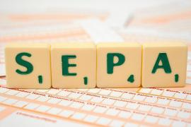 """""""Sepa"""" kommt mit neuen Nummern fürs Konto"""