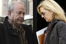 Königstochter Cristina vier Wochen früher vor Gericht