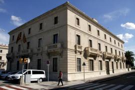 Der alte Amtssitz der Hafenbehörde soll zum Seefahrtsmuseum werden.