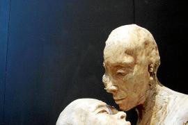 Skulpturen von Maria Isabel Ballester.