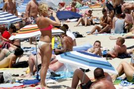 2014 bringt zwölf Prozent mehr deutsche Mallorca-Urlauber