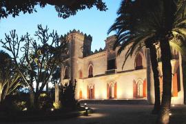 Schloss Bendinat bei Calvià.