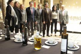 Mallorca-Öl in aller Welt begehrt