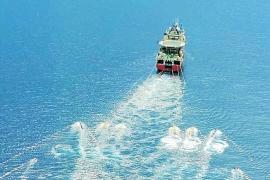Auf Mallorca regt sich Widerstand gegen Erdöl-Suche im Meer