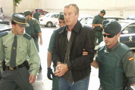 2008 wurde Gennadios Petrov in Sol de Mallorca verhaftet.
