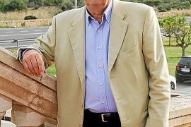 Der Immobilienunternehmer Xavier Cabotà arbeitet schon seit Jahren an der Idee, Mallorcas Bildungslandschaftdurch eine private U