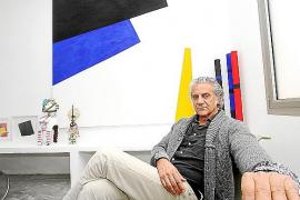 Liebenswürdig, gebildet, eloquent: Andrés Planas mag auf den ersten Blick nicht zu seinen Werken passen.
