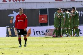 Rückschlag für Real Mallorca