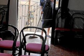 Mallorca mit mehr Putzfrauen