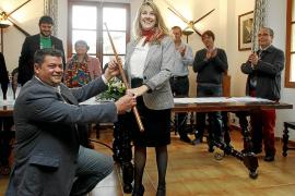 Erstmals Bürgermeisterin in Deià