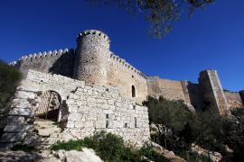 Castell Santueri öffnet am 23. Februar