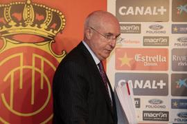 Sportdirektor von Real Mallorca zurückgetreten
