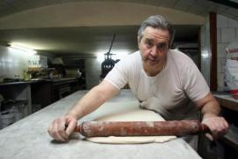 Bäckermeister Miquel ist tot
