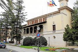 Mallorca besaß von 1950 bis 1973 ein Seefahrtsmuseum, das hier im Consolat de Mar untergebracht war.