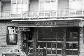 Das ehemalige Rivoli-Kino in Palma de Mallorca.