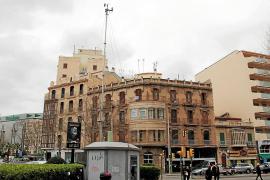 Die Luft in Palma wird besser
