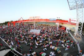 Bürger von Marratxí sind für Sonntagsöffnung
