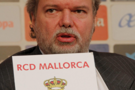 Real Mallorca mit neuen Geldsorgen