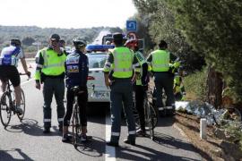 Haftstrafe für Polizisten, der deutsche Radfahrerin totfuhr