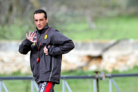 Real Mallorca entlässt Trainer Oltra