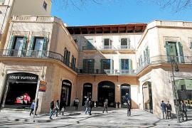 Can Alomar, in dem im Mai ein Hotel eröffnet.