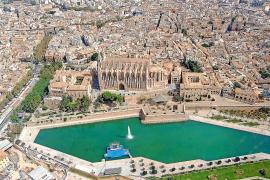 Palma ist mit einem der schönsten Altstadtkerne des Mittelmeerraums gesegnet.