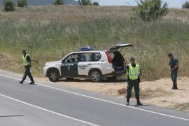 Polizei fahndet nach bewaffneten Räubern