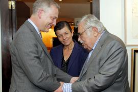 Botschafter: Briten sollen Spanisch lernen