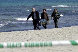 Tote von Can Picafort identifiziert, Ehemann in Haft