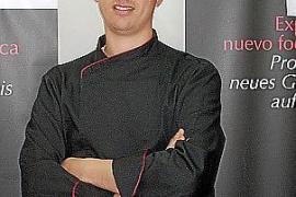 Jordi Calvache lässt sich gern in die Töpfe schauen.