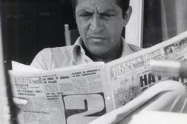 Adolfo Suárez (1932-2014).