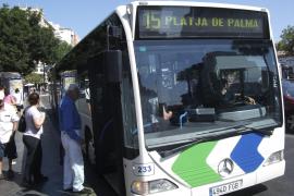 Palmas Busfahrer streiken doch nicht
