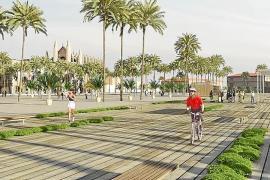 Masterplan für Palmas Hafen