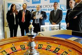 Neue Hoffnung für Kasino in Palma